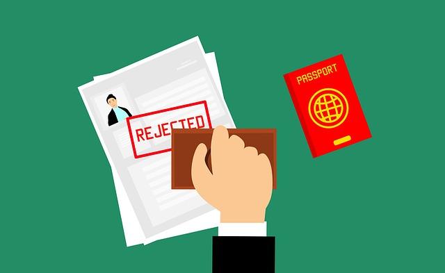 visa-rejection